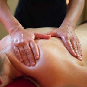 Offrez-vous un massage tonique