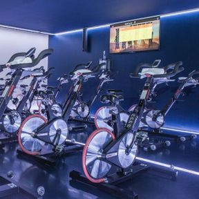 Le cycling chez Summit Cycle