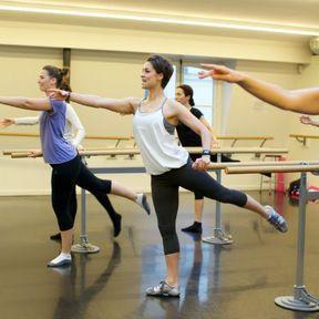 Le Yoga'N Dance