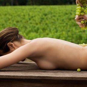 Massage Vigneron
