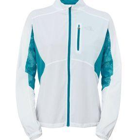 Running en Cool Jacket
