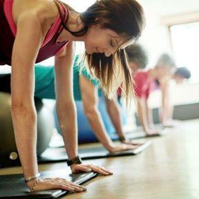 Exercice 6 : Extension de hanche en instabilité