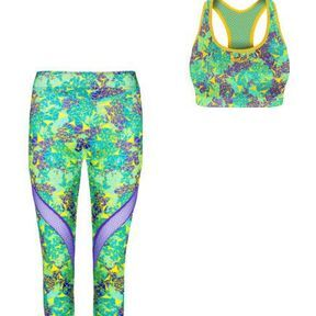 Tenue de yoga score Shock Absorber