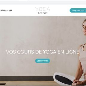 My Yoga Connect