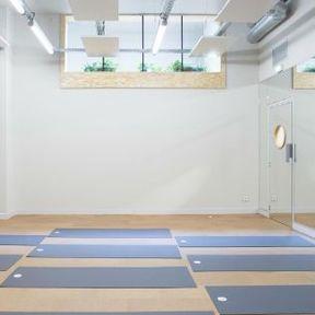 Modo Yoga