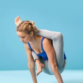 Yoga inspiré de Scaravelli