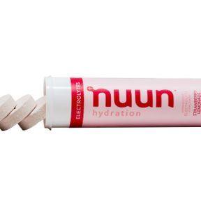 Pastilles électrolytes de Nuun