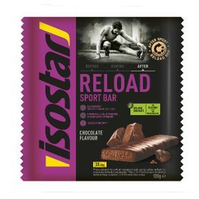 Reload sport bar d'Isostar