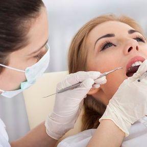 Un petit tour chez le dentiste