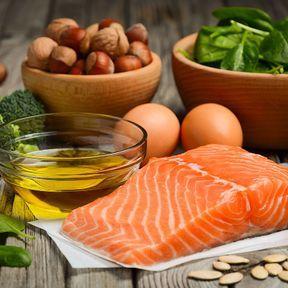 Cibler les aliments Power