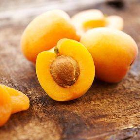 Les fruits à noyaux