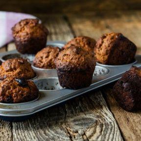 Mes muffins n'ont pas gonflé comme prévu…