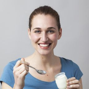 la yaourt nature