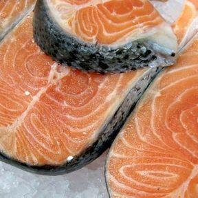 Le poisson gras