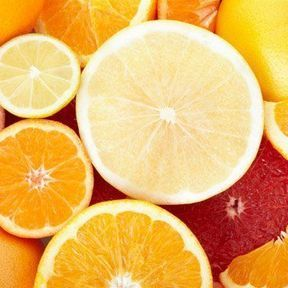 Mes fruits antifatigue