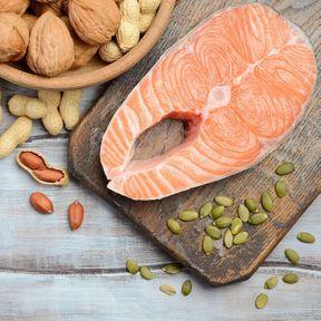 Sans matières grasses, peu de calories