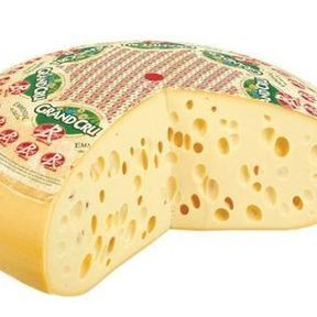 Emmental Grand cru Label Rouge