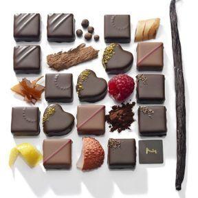 Les Duos Complices : quand l'épice et le fruit se mêlent au chocolat !
