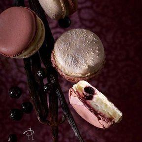 Macaron Envie de Pierre Hermé