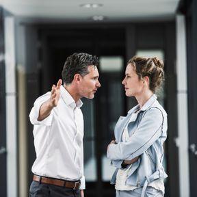 Régler les conflits avec votre manager