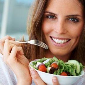 Choisissez des aliments qui vous procurent de l'énergie