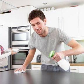 Répartissez-vous aussi les tâches à la maison