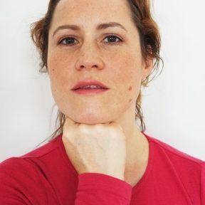 Travailler l'ovale du visage