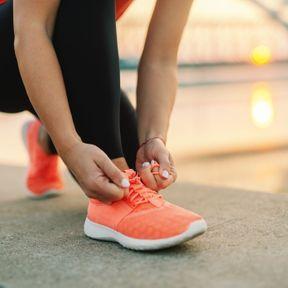 Pratiquez une activité physique régulière