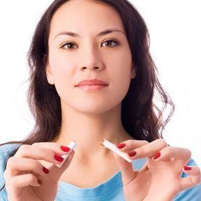 Arrêtez de fumer !