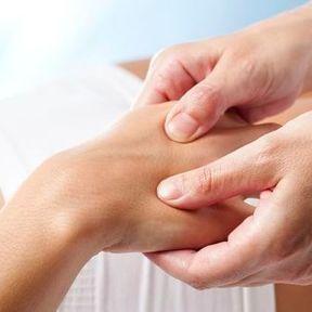 Une maladie inflammatoire rhumatismale