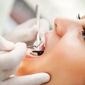 Une Gingivite ou une parodontite