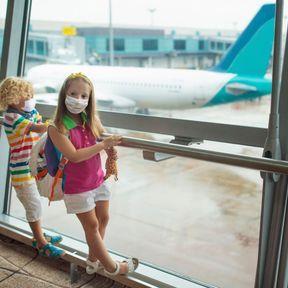 Les voyages en avion sont-ils à risque ?