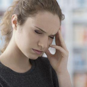 Maux de tête : un problème d'étanchéité du masque ?