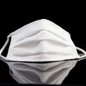 Réutiliser un masque à usage unique