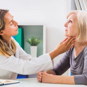 Les problèmes de thyroïde