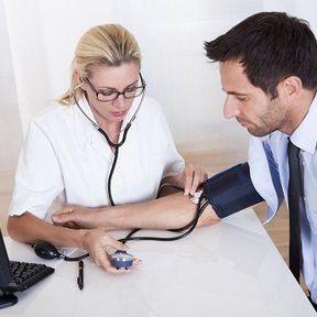 Hypertension et troubles de l'érection
