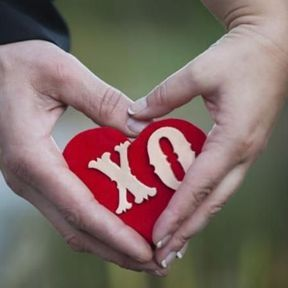 L'origine de la lettre X comme symbole du bisou