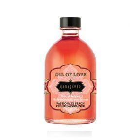 Huile sensuelle Passionate Peach Kamasutra