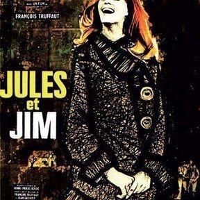 Jules et Jim - Henri-Pierre Roché
