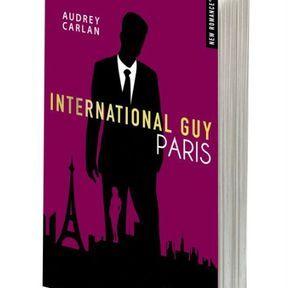 International Guy. Paris