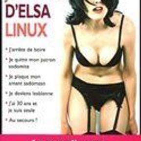Journal d'Elsa Linux