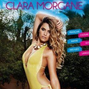 Révisez vos classiques avec Clara Morgane