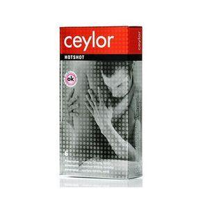 Préservatifs Ceylor Hotshot