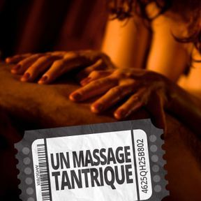 Un massage tantrique