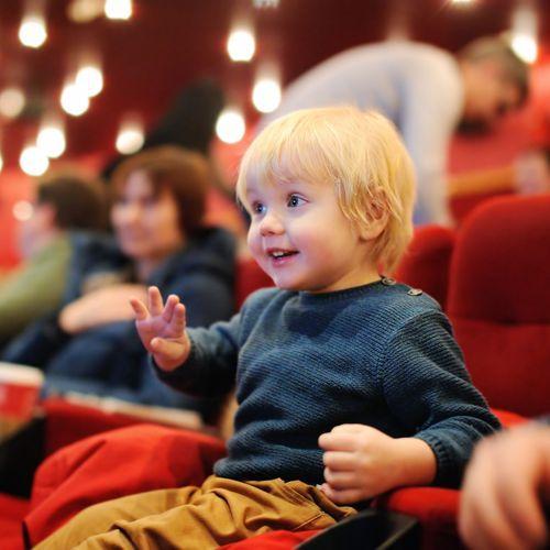 Le niveau d'attirance des enfants pour la télévision pourrait varier selon le tempérament du bambin