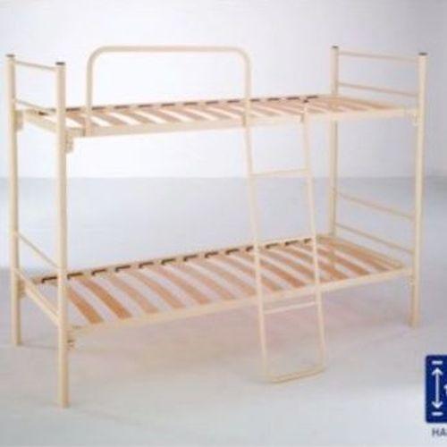 Rappel de lits superposés de la marque JULIEN
