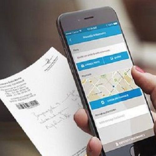 Doctipharma lance sa nouvelle application Envoi Ordonnance