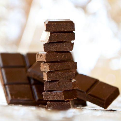 """Mais, il y a quoi dans le chocolat """"sans"""" ?"""
