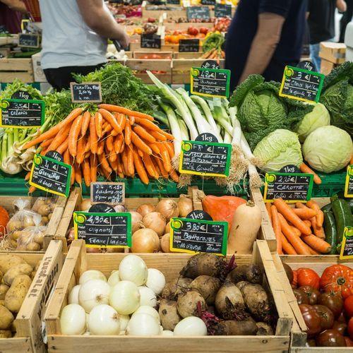 Covid-19 : Un quart des marchés alimentaires vont rouvrir en France, sous condition sanitaire stricte