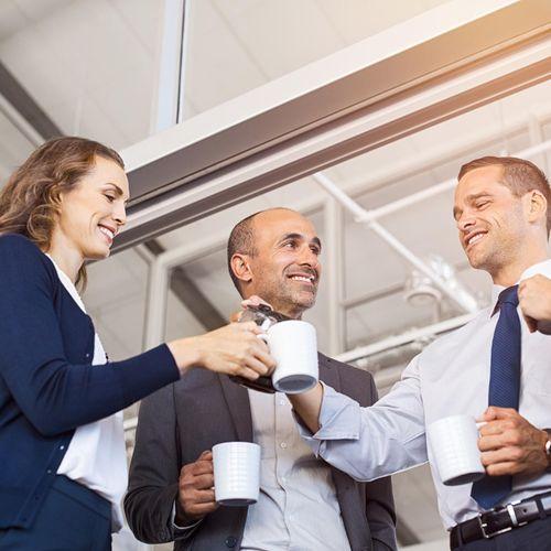 La soif de café en partie génétique mais aussi liée à la consommation de l'entourage